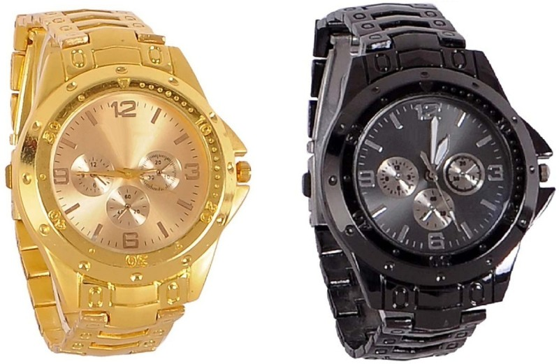 True Colors BEST FRENDS SYMBOL DEAL OF THE DAY Watch - For Men