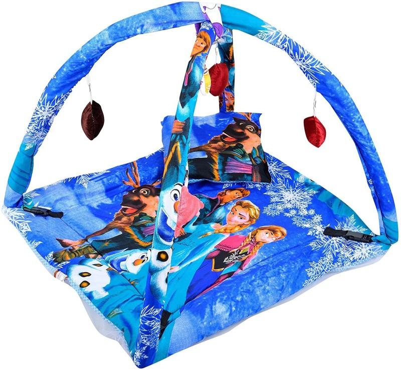 Feathers Polycotton Bedding Set(Multicolor) FRZ