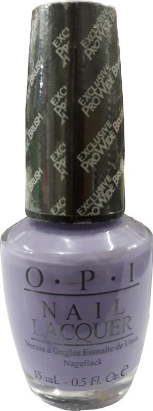 OPI Nail Lacquer W31(15 ml)