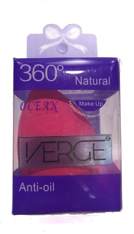 VERGE 1 Piece Imported Makeup Sponge
