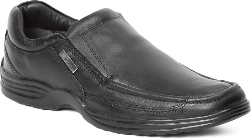 Red Chief RC2083 Slip On(Black)