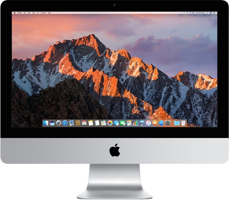 Apple - (Core i5 (7th Gen)/8 GB DDR4/1 TB/Mac OS...
