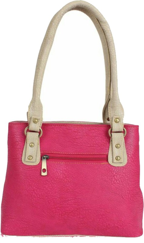 Ruhi's Creations Women Pink Shoulder Bag