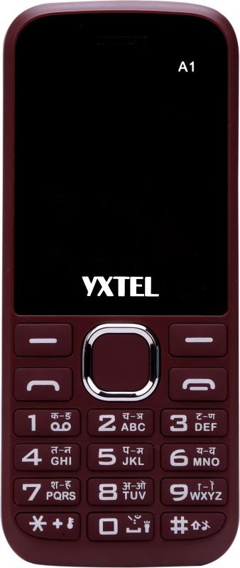 Yxtel A1(Coffee)