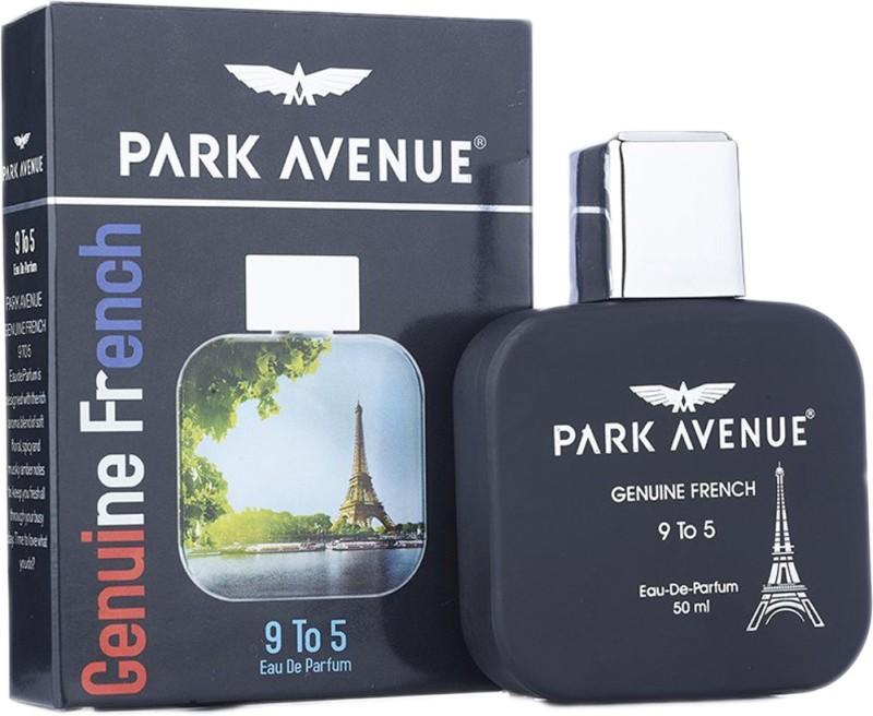 Park Avenue 9 to 5 Eau De Parfum Perfume - 50 ml(For Men)