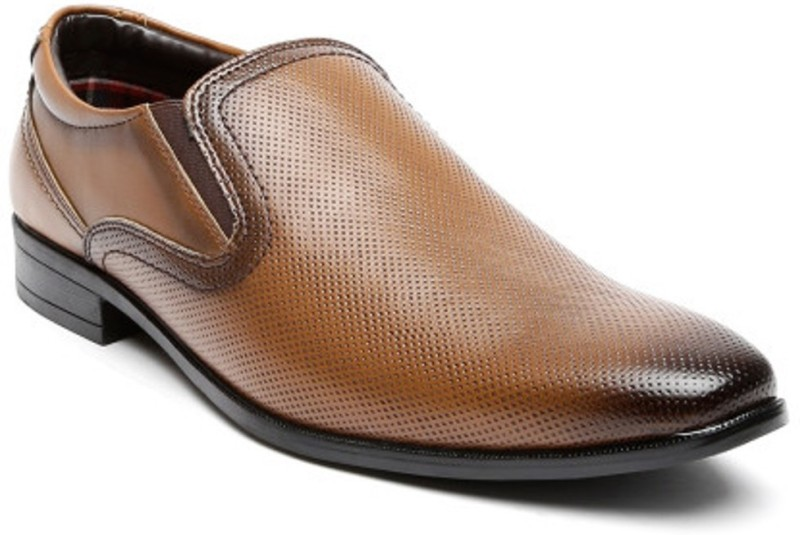 San Frissco Slip On(Tan)