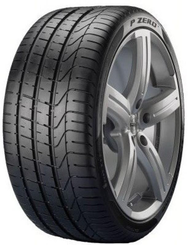 Pirelli pzero xl 4 Wheeler Tyre(245/45R18, Tube Less)