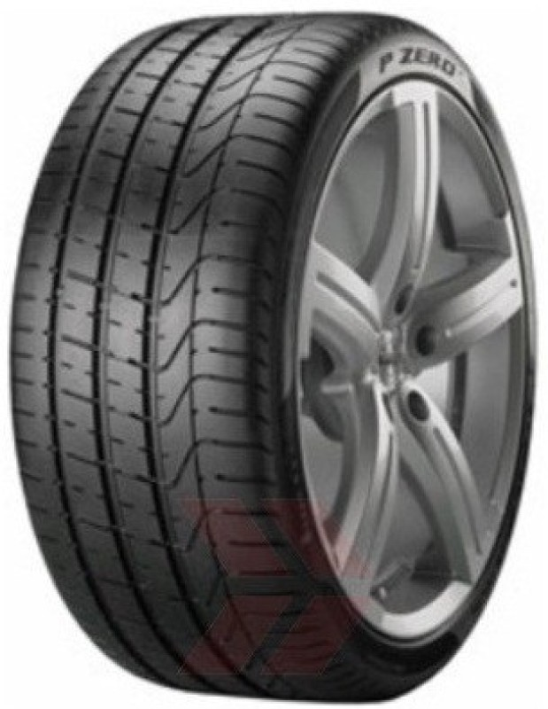 Pirelli PZERO XL MO 4 Wheeler Tyre(275/35R20, Tube Less)