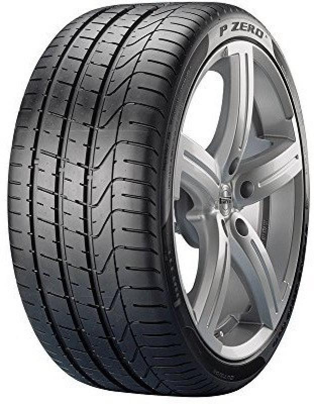 Pirelli PZERO XL AO 4 Wheeler Tyre(265/40R20, Tube Less)