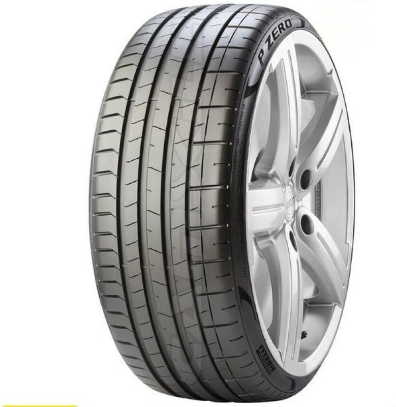 Pirelli PZERO XL 4 Wheeler Tyre(245/40R19, Tube Less)