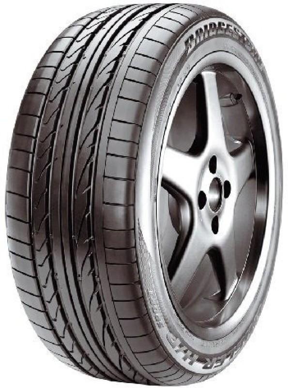 Bridgestone DUELER HP SPORT 4 Wheeler Tyre(275/40R20, Tube Less)