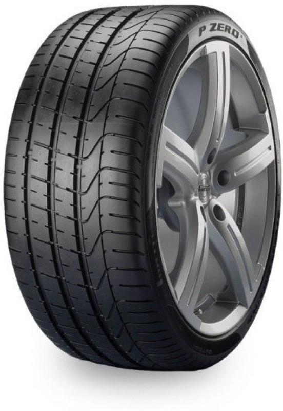 Pirelli PZERO RFT MOE 4 Wheeler Tyre(275/40R19, Tube Less)