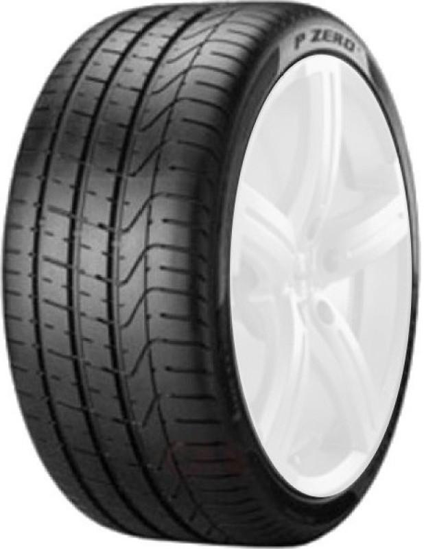 Pirelli PZERO RFT 4 Wheeler Tyre(245/50R18, Tube Less)