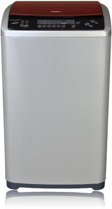 Haier 7.2 kg Fully Automatic Top Load Washing Machine(HWM72-1128NZP)