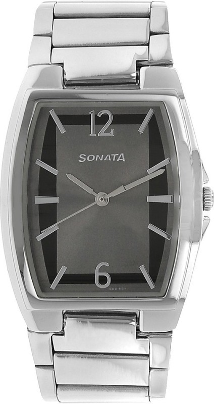 Sonata NH7998SM01AC Watch - For Men