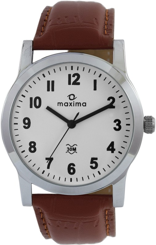 Maxima 44688LMGI Men's Watch image