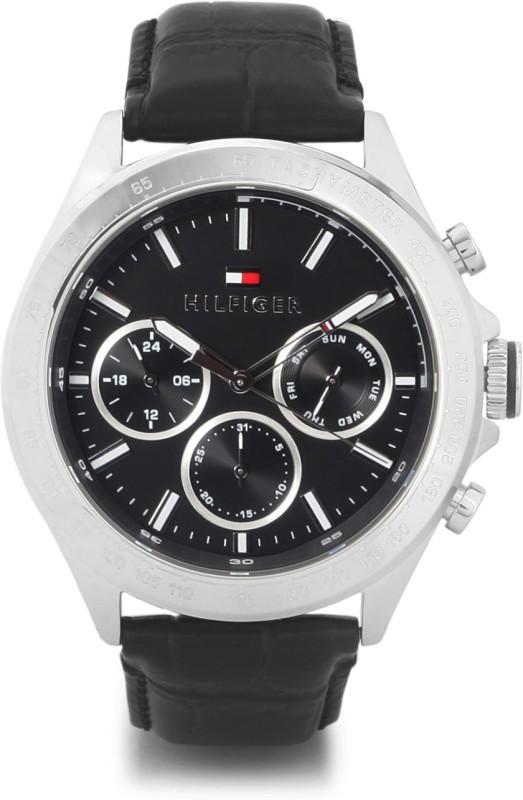 Tommy Hilfiger TH1791224J Watch - For Men