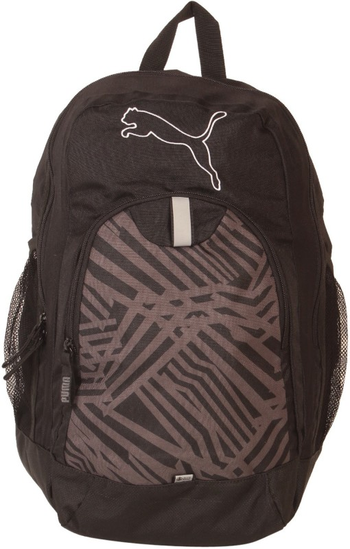 Puma Echo 20 L Backpack(Brown)
