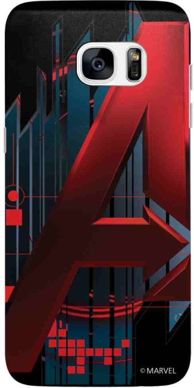 Flipkart SmartBuy Back Cover for Samsung Galaxy S7 Edge(Multicolor)