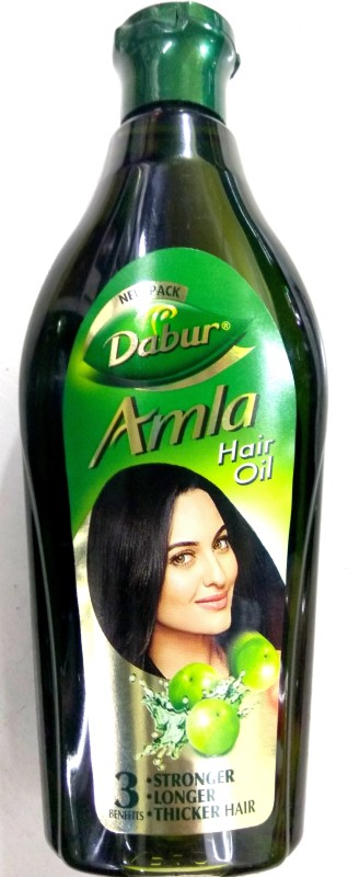DABUR AMLA OIL Hair Oil(275 ml)
