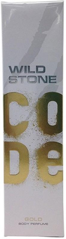 Wild Stone Code Gold Perfume - 120 ml(For Men)