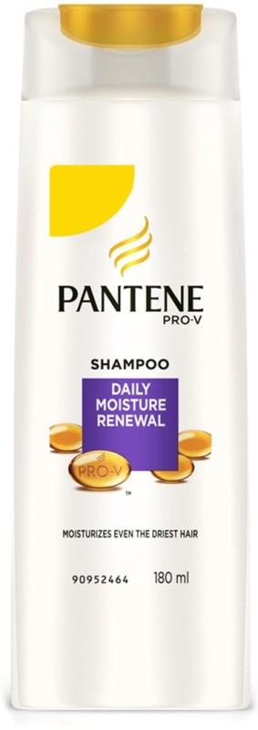 Pantene Daily Moisture Renewal Shampoo(180 ml)