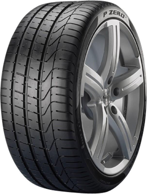 Pirelli PZERO XL N0 4 Wheeler Tyre(265/50R19, Tube Less)