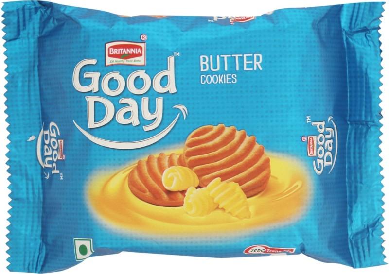 Britannia Good Day Butter Cookies(150 g)