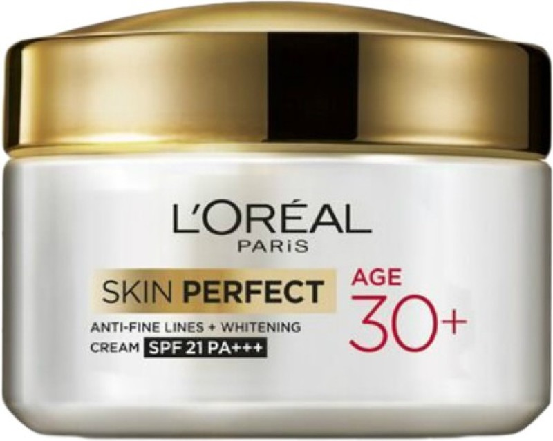 LOreal Paris Perfect Skin 30+ Day Cream(18 g)