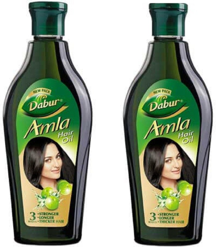dabur Amla Hair Oil(180 g)
