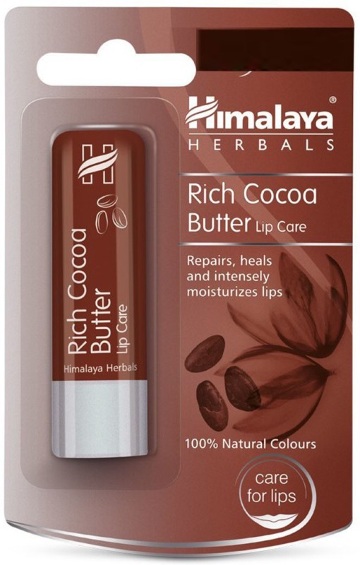 Himalaya Rich Lip Care Cocoa Butter(4.5 g)