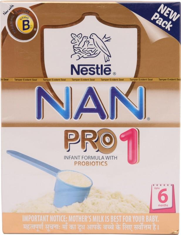Nestle Nan Pro1(400 g)