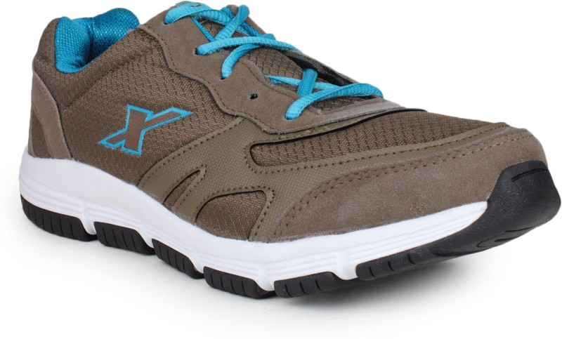 Sparx Running Shoes For Men(Brown)