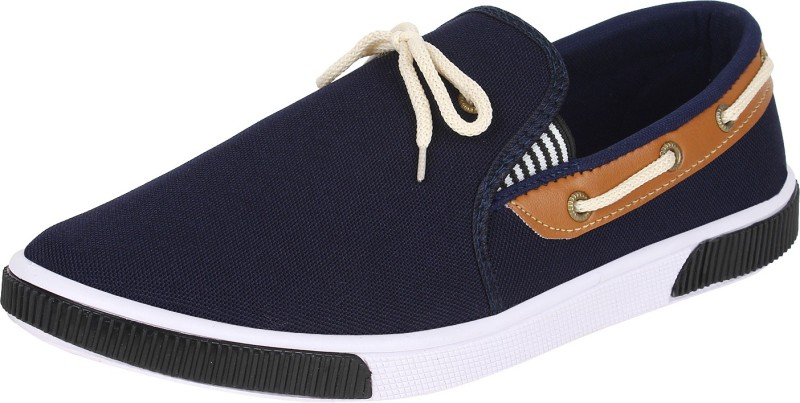 Axter Blue_417 Loafers(Blue)