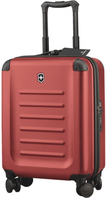 victorinox Spectra 2.0, Spectra Glb. Carry-On Fall 16 Cabin Luggage - 21.7 inch(Red)