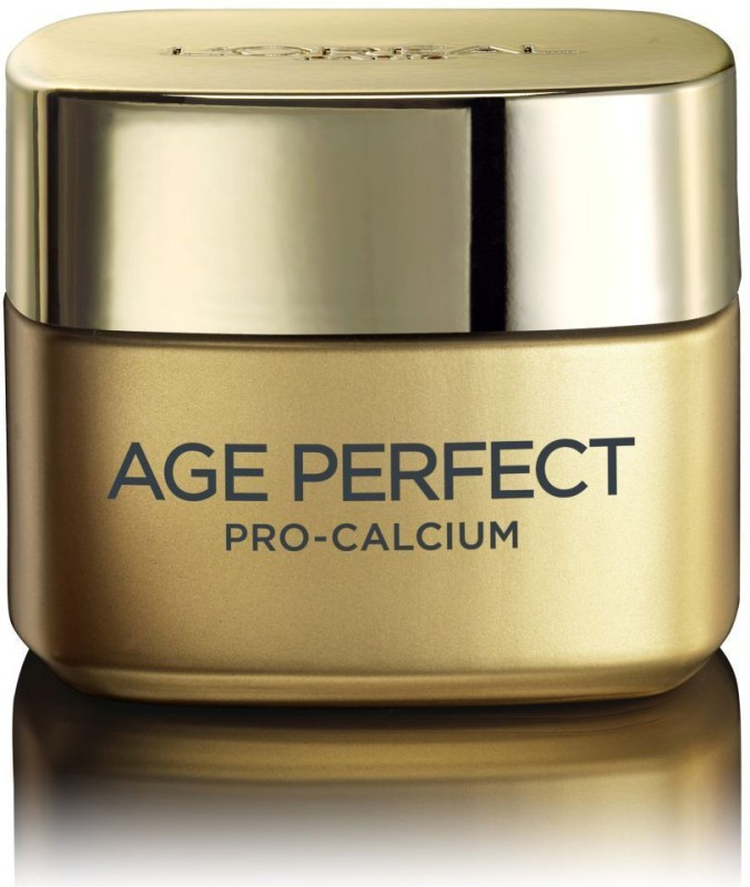 LOreal Imported (Made in Germeny) Age Perfect Pro- Calcium Restoring Day Cream(50 ml)