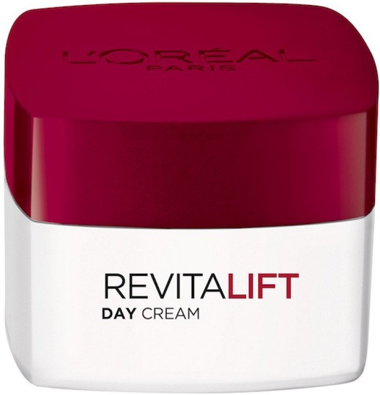 LOreal Imported Revitalift Day Cream (SPF 23 PA++)(50 ml)