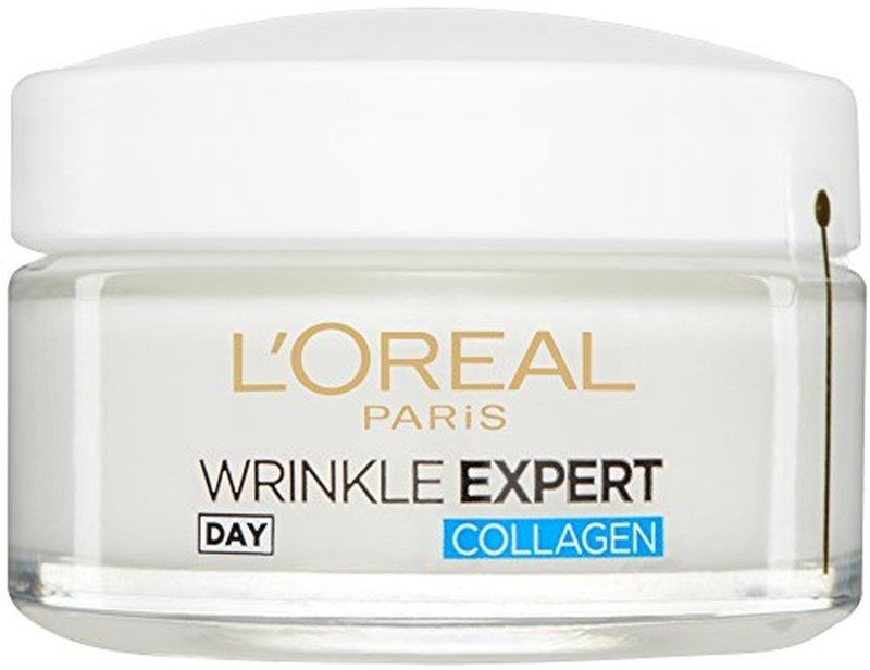 LOreal Imported (Made in Germeny) Expert Anti-Wrinkle Hydrating Day Cream(50 ml)