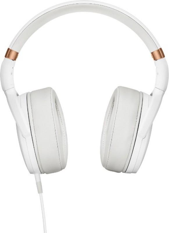 Sennheiser HD 4.30i Headphone(White, Over the Ear)