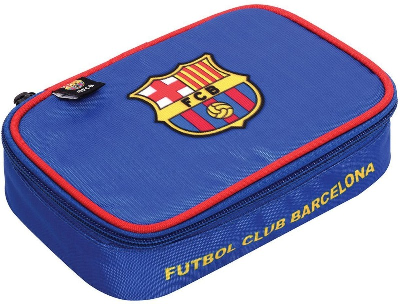 Cello FCBARCELONA Half Time 1 Containers Lunch Box(400 ml)