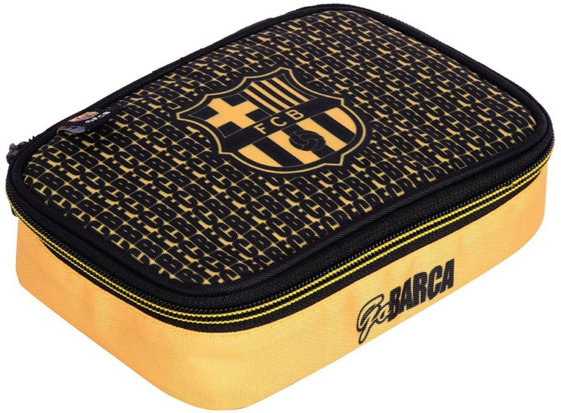 Cello FCBARCELONA Half Time 1 Containers Lunch Box(500 ml)