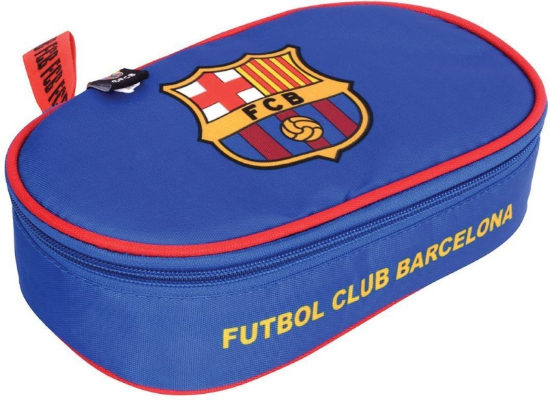 Cello FCBARCELONA Club 2 Containers Lunch Box(500 ml)