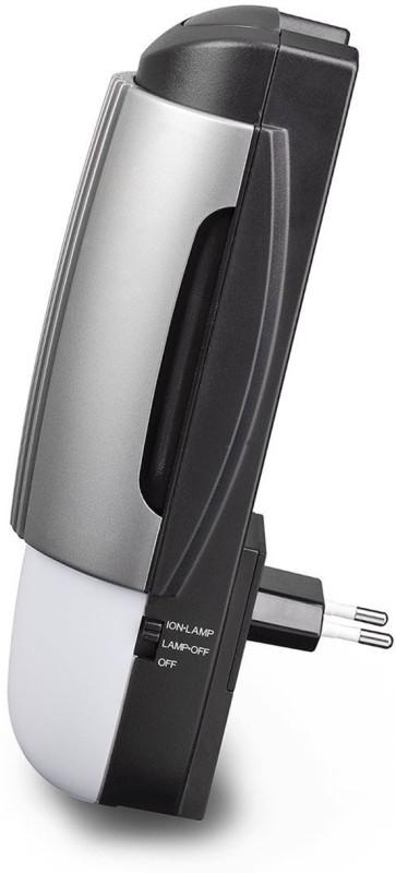 Taciturn Friendy Portable Room Air Purifier(Black)