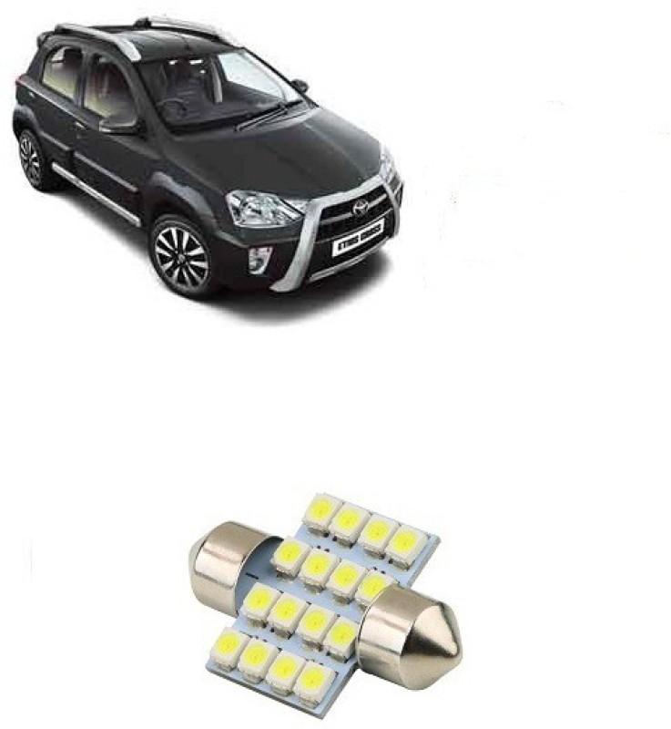 AAUTOCARZ AC7322 Car Fancy Lights(White)