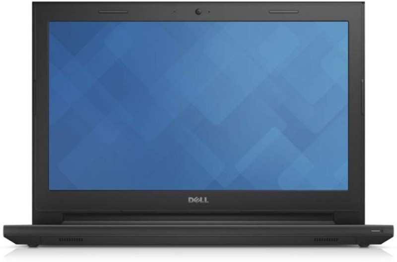 Dell Inspiron Core i7 5th Gen - (4 GB/1 TB HDD/Windows 10/2 GB Graphics) X560282IN9 Notebook(15.6 inch, Black) 3443