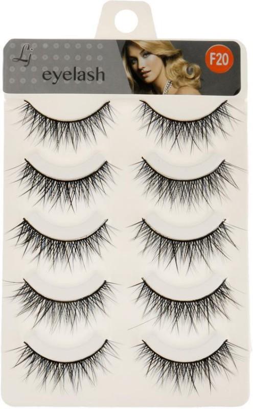 Magideal Eyelashes(Pack of 5)