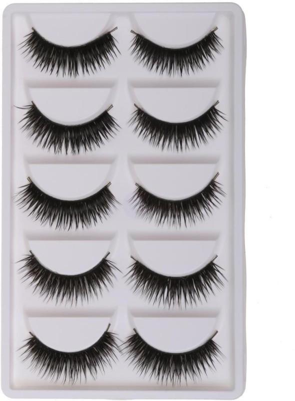 Magideal Eyelashes(Pack of 1)
