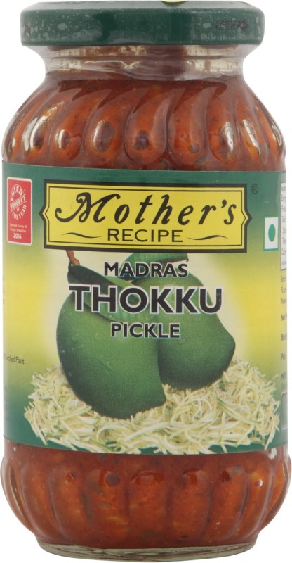 Mothers Recipe Madras Mango Pickle(300 g)