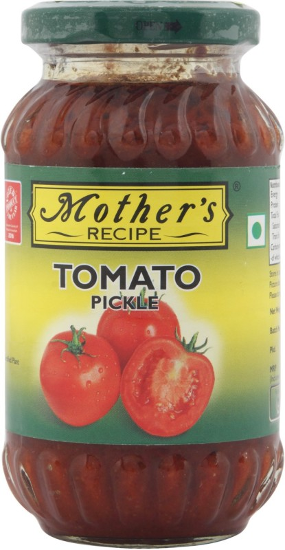 Mothers Recipe Tomato Pickle(300 g)
