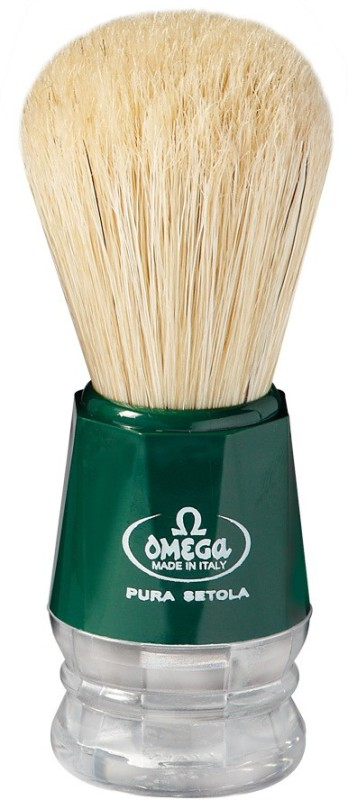 Omega Shaving Brush